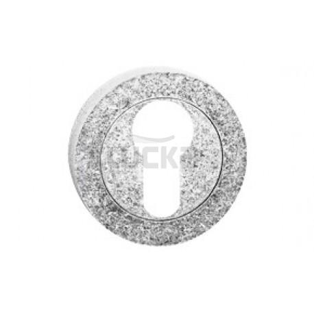 Štít dolný na vložku antický nikel