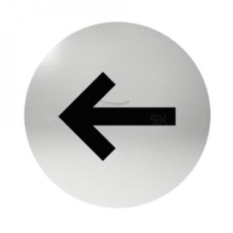 Označenie dverí samolepiace - šípka
