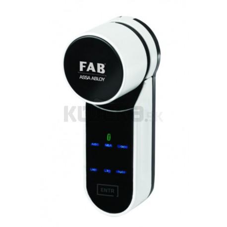 ENTR FAB elektronické uzymykanie