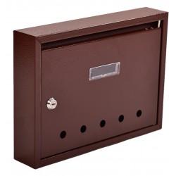 PANEL malá poštová schránka