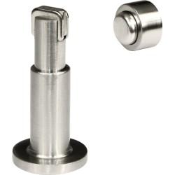 RDS.050.BRNI magnetická dverová zarážka