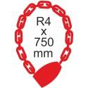 RR 4175 CRN reťazový zámok