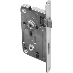 ZZ 80/72/50mm zadlabací zámok na WC