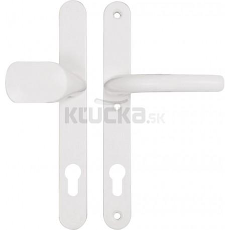 RHD 005 kľučka pre plastové dvere