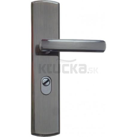 CN kovanie do vchodových dverí