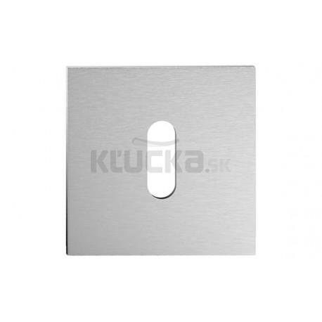 Dolný štít na kľúč nerez 3S SSKK3S