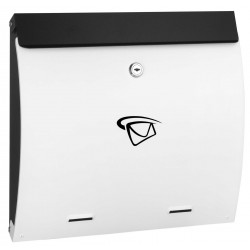 BW14 poštová schránka