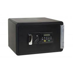 RS30 LCD.F elektronický sejf protipožiarny