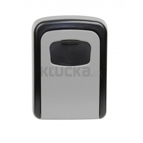 BK G4 schránka na kľúče