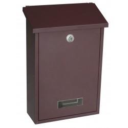 poštová schránka BK70