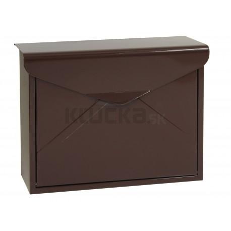 BK57 Z poštová schránka