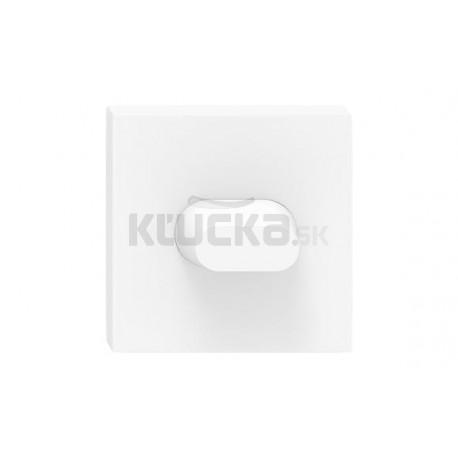 Dolný štít na WC Q biely SZKBW