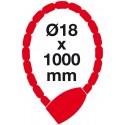 RT.285 18x1000 lankový zámok