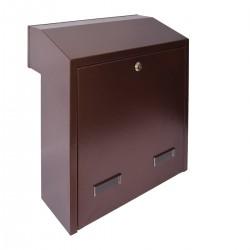 Poštová schránka W3 - 4