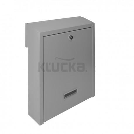 poštová schránka W3