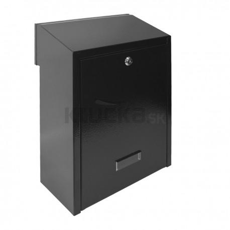 poštová schránka W3 - 1
