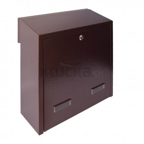 Poštová schránka W3 - 3
