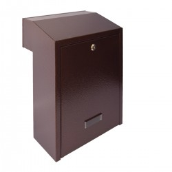 poštová schránka W3 - 2