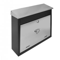 LUX1 poštová schránka