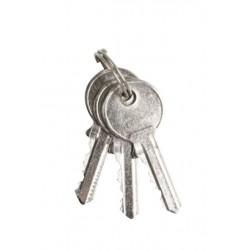 kľúč RV OVAL 45