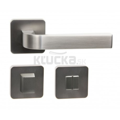 RK.C2.ROMA.WC.NIMAT kľučka na dvere