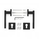 RK.C3 MALIBU kľučka na dvere / vložka