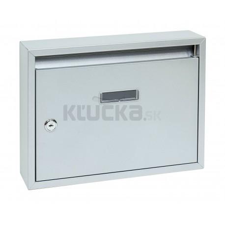 """BK24 poštová schránka """"panel"""""""
