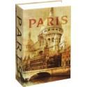 mini trezor kniha PARIS