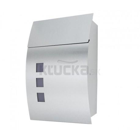 BK931 GNS poštová schránka