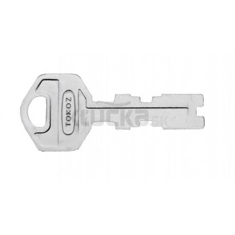kľúč 113/50