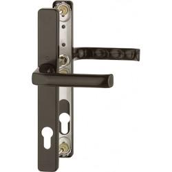 Hoppe LONDON 30mm kľučka-kľučka F8707 hnedá