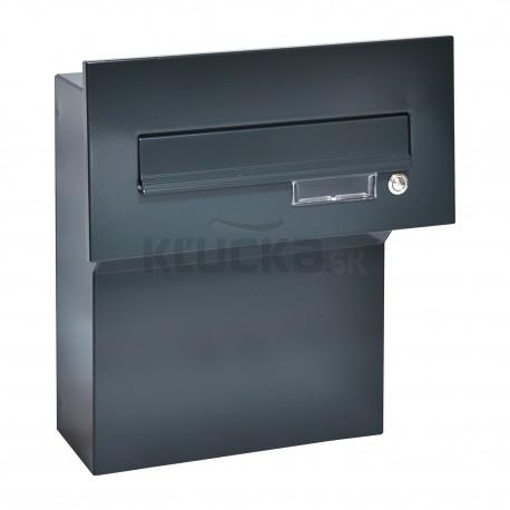 S9 poštová schránka