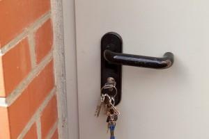 Nepodceňujte zabezpečenie svojho domu