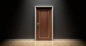 Akú kľučku vybrať k dverám?