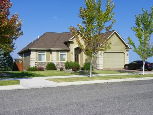 Ako vylepšiť vzhľad domu z ulice?