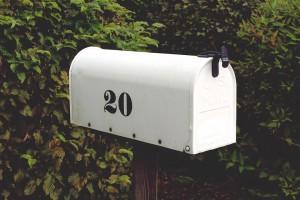 Poštové schránky pre lepší pocit domova