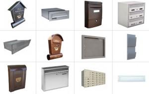 Stále vyberáte poštovú schránku?